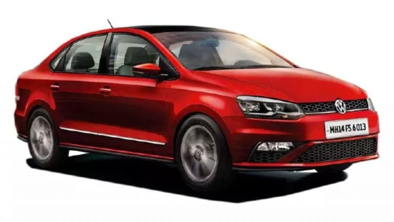 Volkswagen Vento To Get a BS-6 1.0L TSI engine; Current Engines Will Be Discontinued!