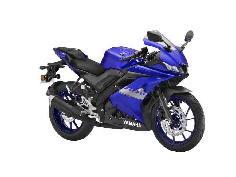 BS6 Yamaha R15 V3.0 Becomes Slightly Dearer; Price Increased by Rs 2,100
