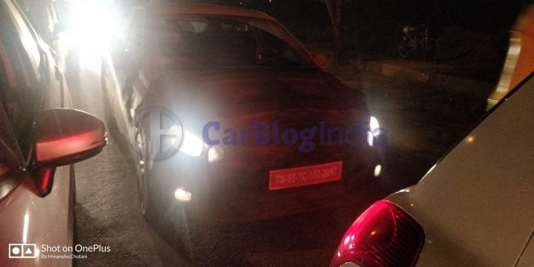 2020 Hyundai i20 New Gen Spied Testing In India; Launch In June!