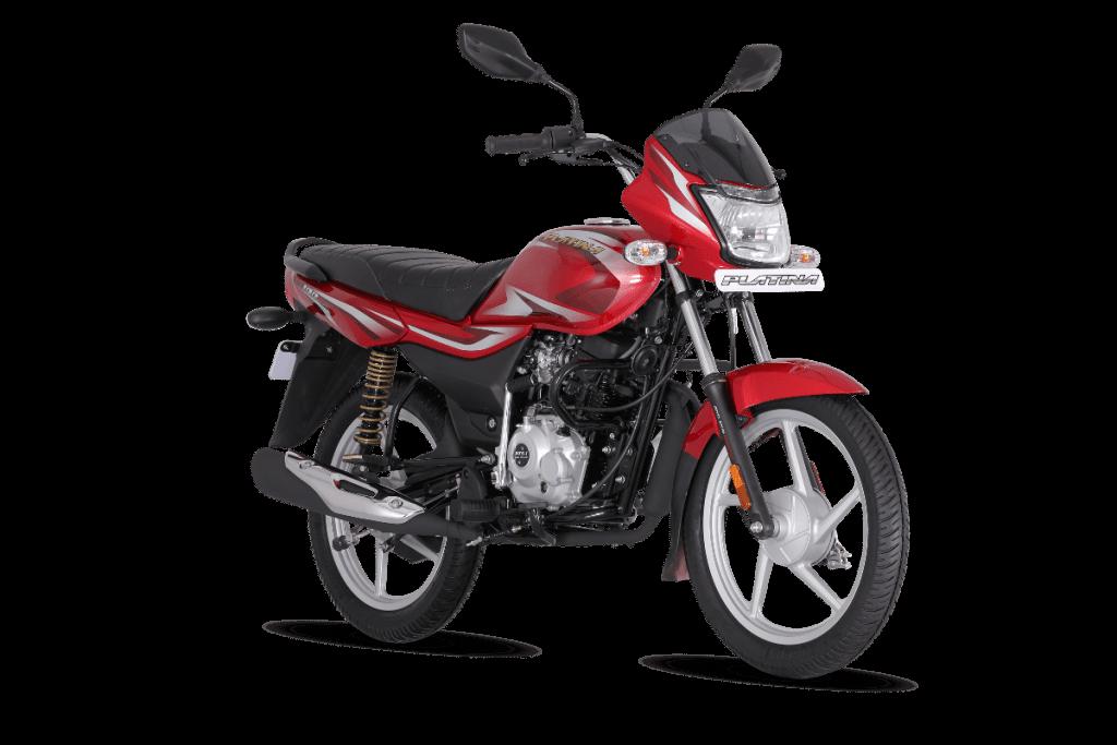 La gamme de motos BS6 Commuter de Bajaj connaît le moins de hausse, allant de Rs 500 à 750.