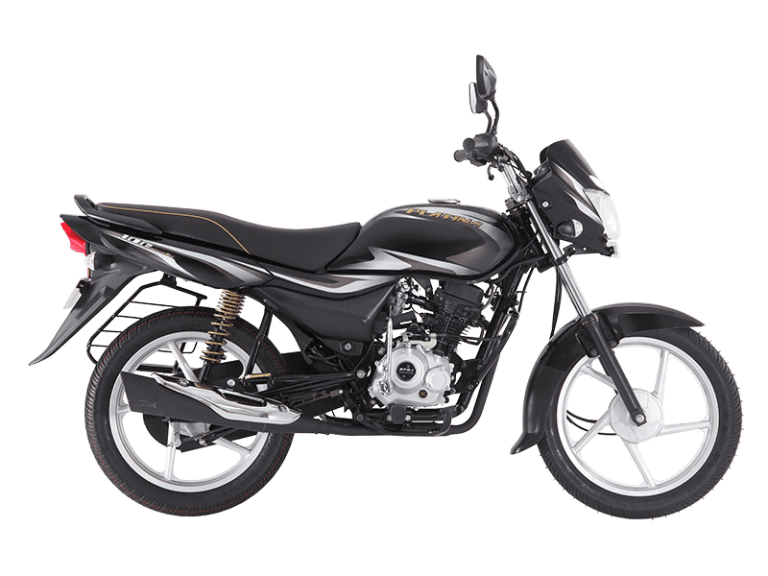 BS6 Bajaj Platina And CT100 Launched – Details
