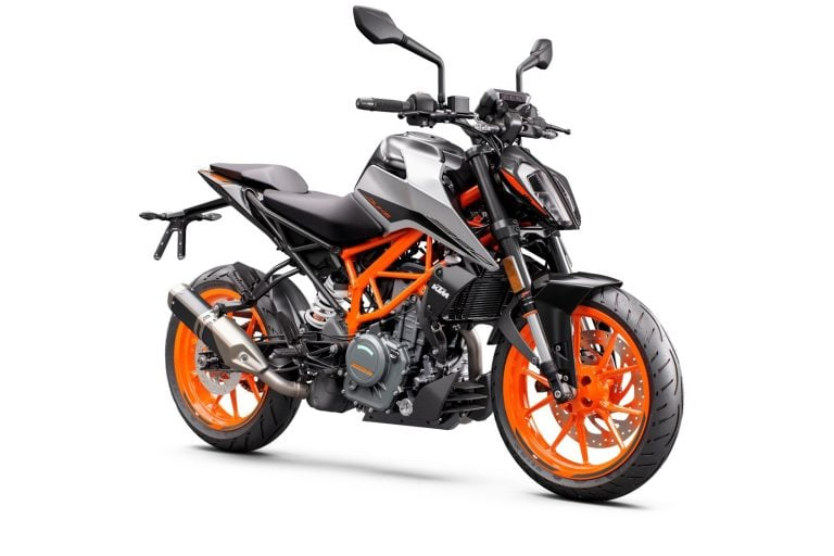KTM is Working on New 500cc Models and They Could be Shockingly Priced!