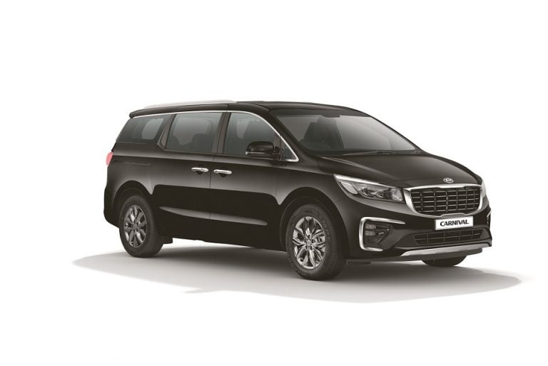 Kia Carnival Variants, Features, Engine Specs And Seating Options Revealed