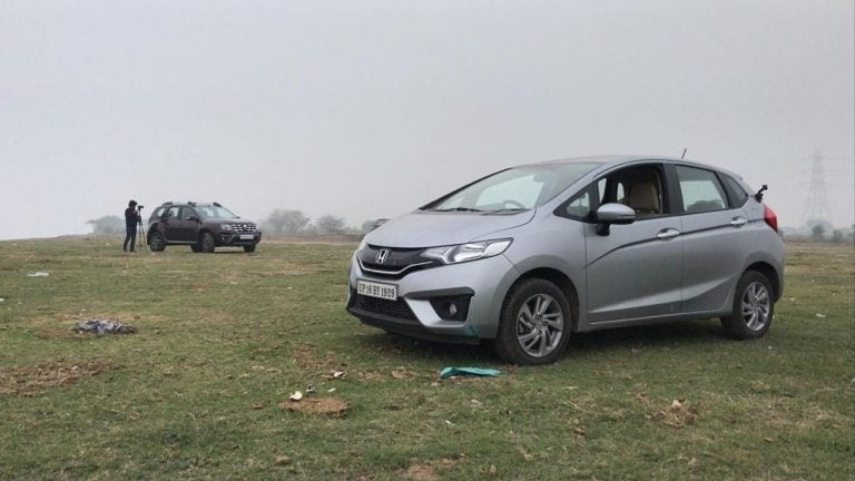 Honda Jazz Petrol Long Term Review – Introduction