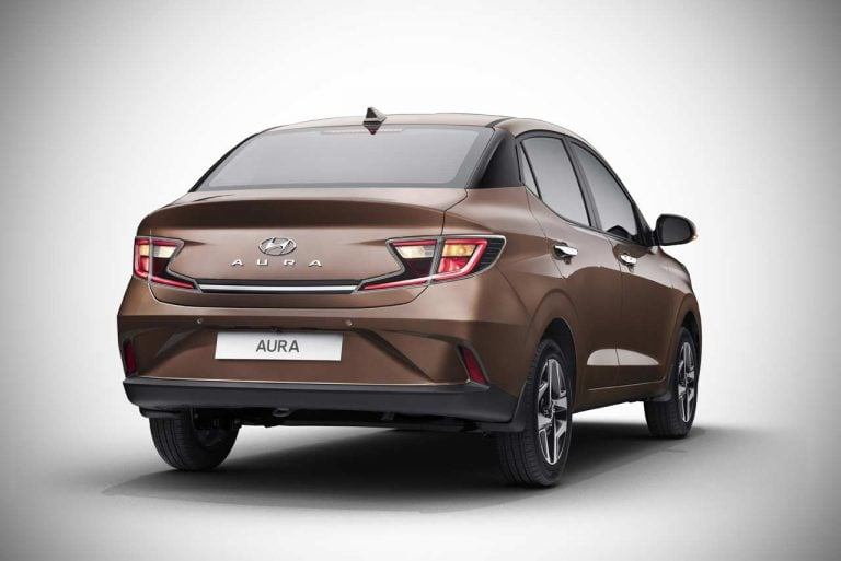 Hyundai Aura Bookings Open; Launch To Happen This Month!