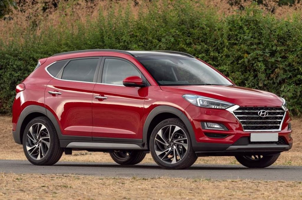 Hyundai will launch the new Tucson facelift in India on July 14
