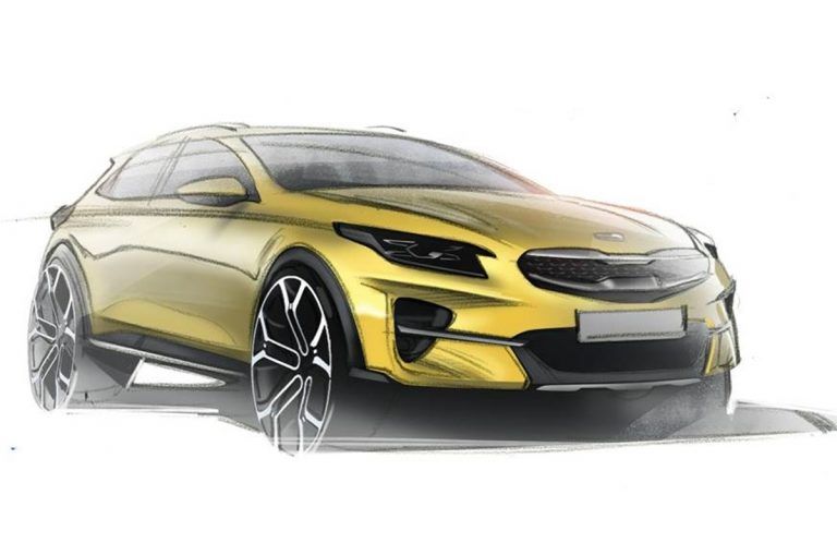 Kia QYI Sub Compact SUV to Launch in the Second Quarter of 2020!