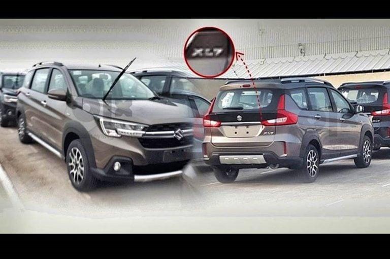 Maruti Suzuki XL7 To Be More Premium Version of XL6