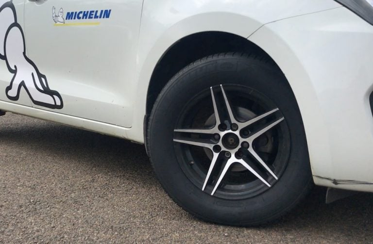 New Michelin Energy XM2+ Tyres Test Review