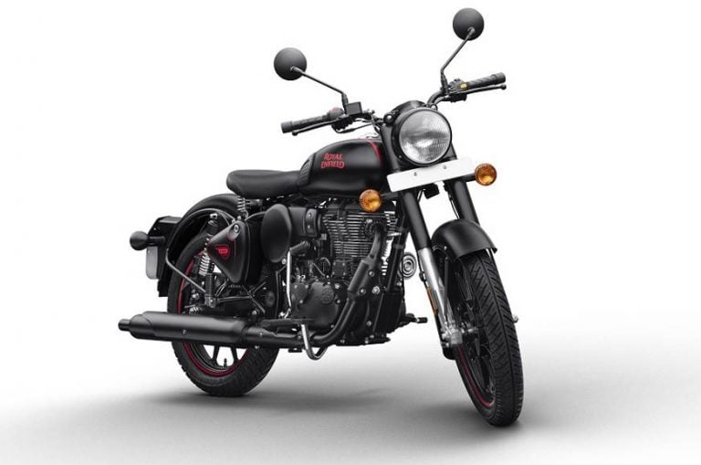 BS-6 Royal Enfield Classic 350 Launched; Now Starts At Rs 1.65 Lakhs