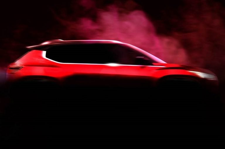Nissan Has A New Compact SUV Coming Up For India