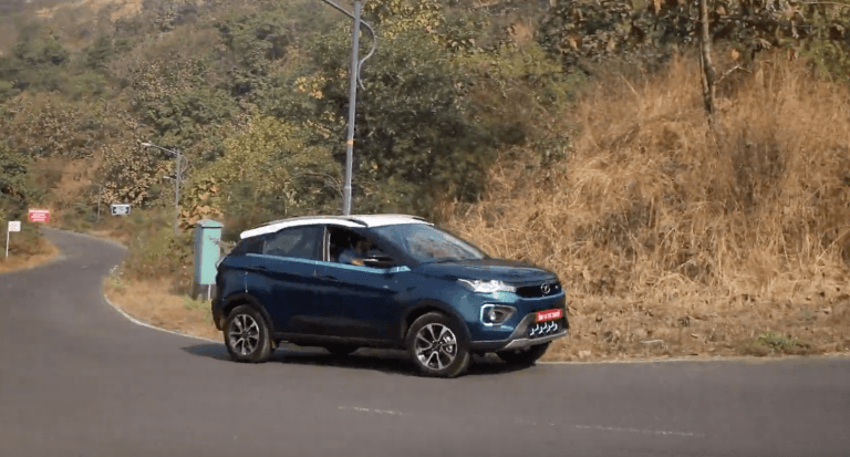 Tata Nexon EV Owner Shares His Experience After 10,000 Kms – Video