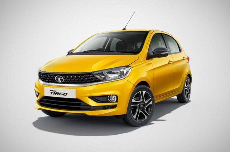 BS6 Tata Tiago and Tigor Facelift Launch on January 22