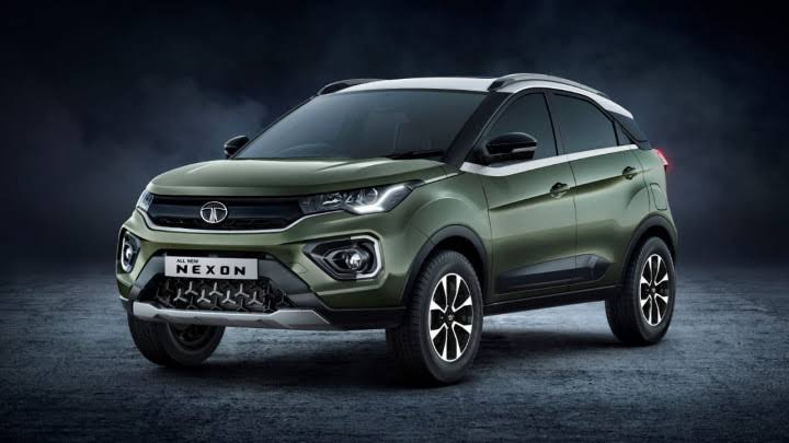 2020 BS6 Tata Nexon Facelift Launched – What Are The Changes?