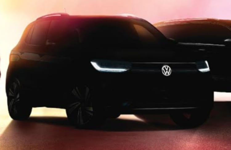 Volkswagen To World Premier Its AO Sub-Compact SUV At Auto Expo
