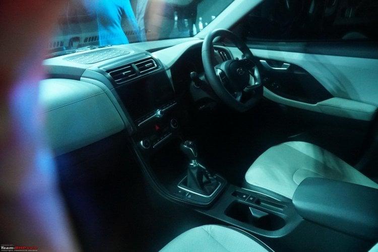 New 2020 Hyundai Creta Interiors Revealed Ahead Of Launch