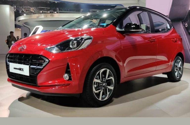 What Has Changed With Hyundai Grand i10 Nios Turbo Petrol?