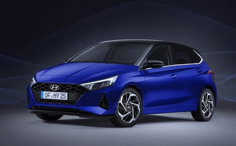Like Most Other New Hyundai's, the Next-Gen i20 Will Also Get The 1.0L Turbo-Petrol Engine