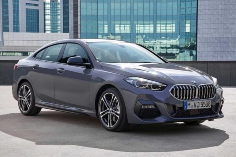 BMW To Launch 2-Series Gran Coupe in India By August 2020