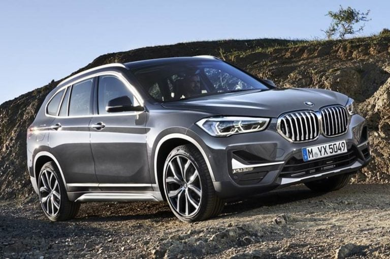 2020 BMW X1 Launched; How Is It Different From The Current One?