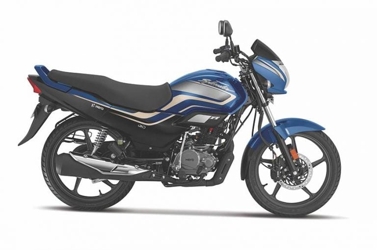 BS6 Hero Super Splendor launched  for a Starting Price of Rs 67,300