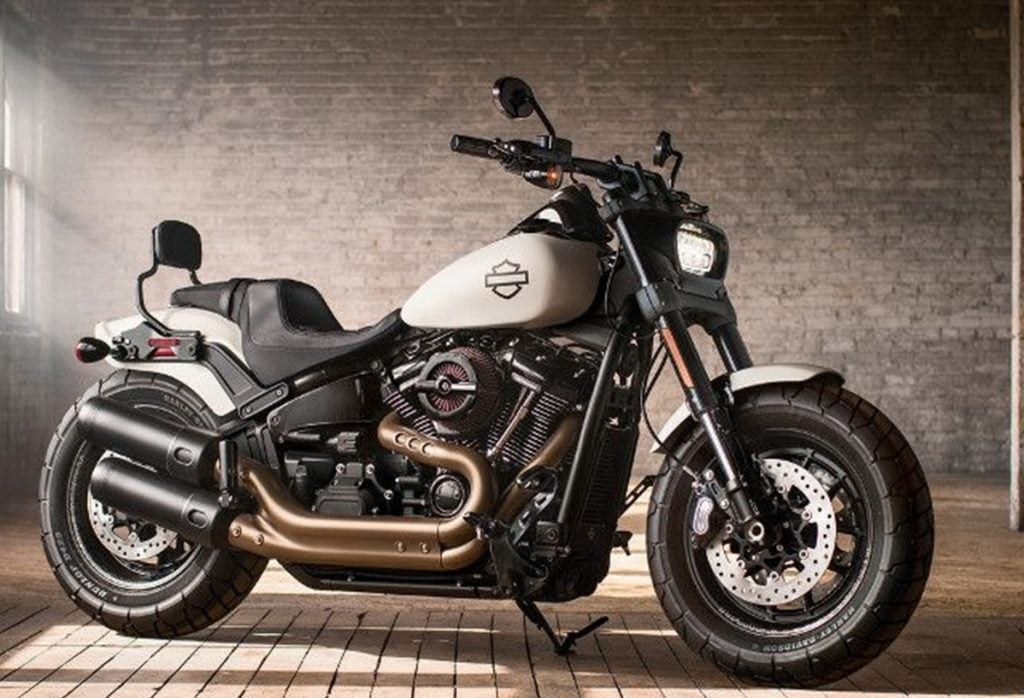 Harley Davidson India to discontinue Fat Bob and some other motorcycles come April 2020