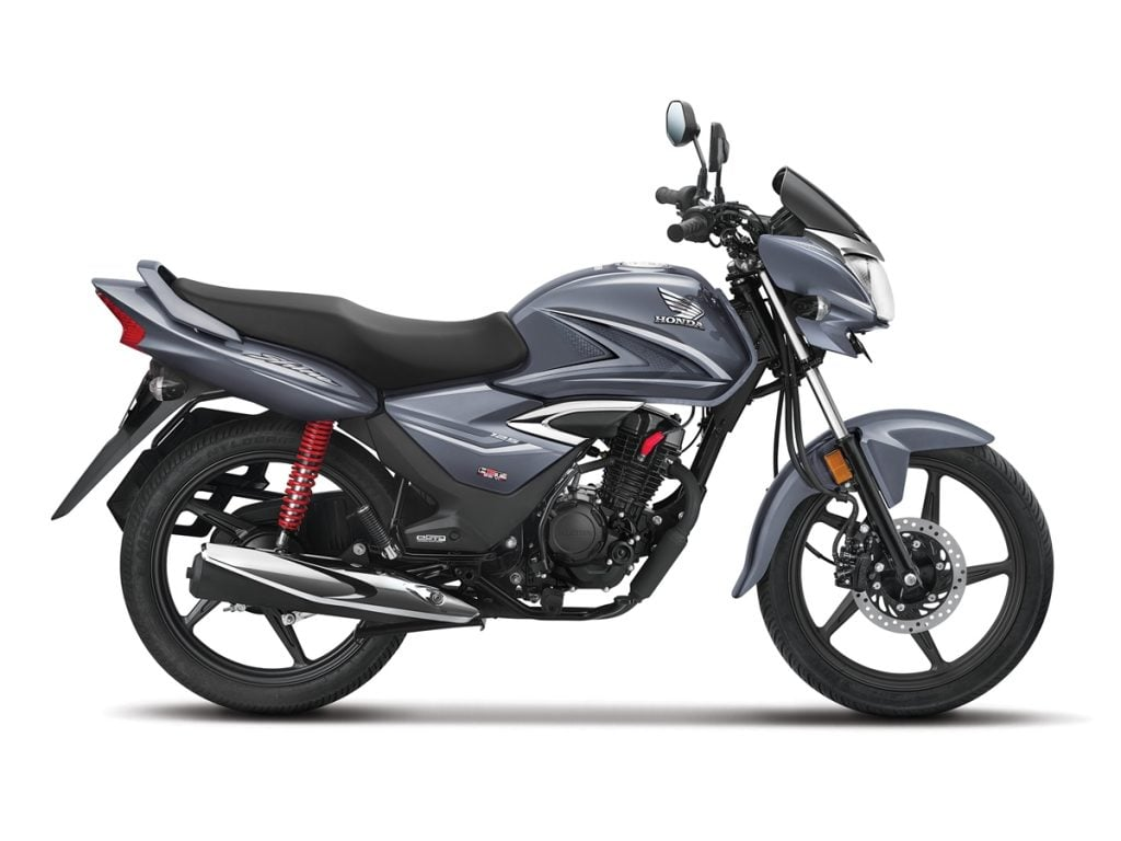 BS6 Honda Shine launched for a starting price of Rs 67,857, ex-showroom.