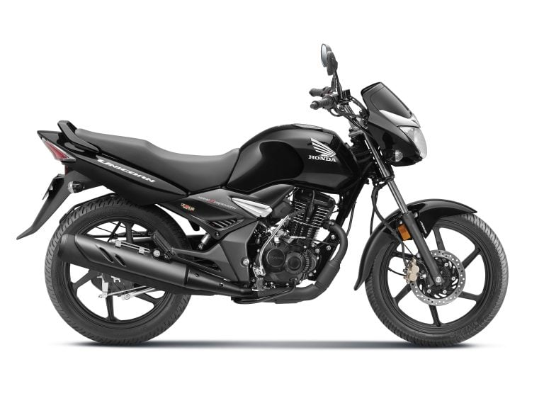 BS6 Honda Unicorn 160 Launched; Price Starts At Rs 93,593