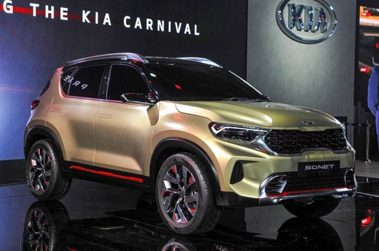 8 Features That Will Come On Kia Sonet But Not On Maruti Vitara Brezza