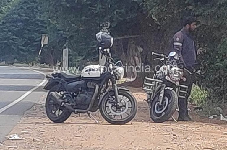 Royal Enfield To Launch New Roadster Motorcycle To Rival Jawa