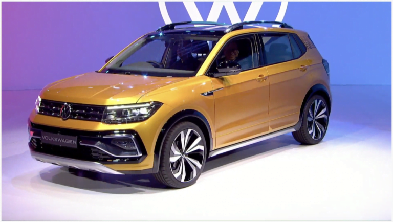 More Brands To Come With Sub-Compact SUVs, like Skoda and Volksagen!