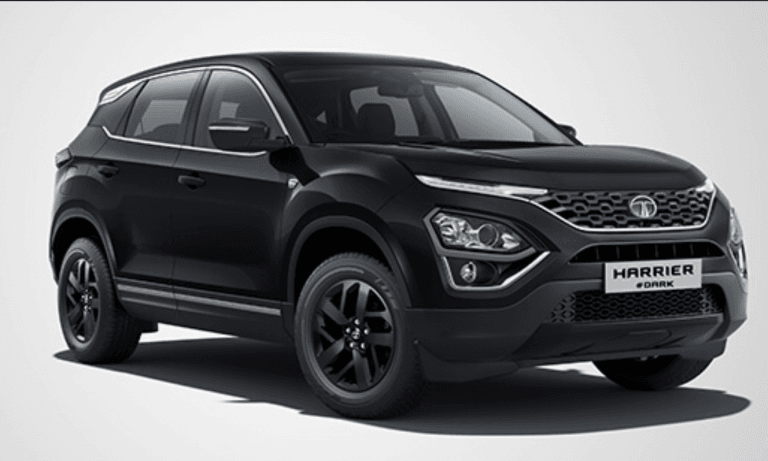 Limited Period Discount Of Rs 30,000 Available On BS6 Tata Harrier