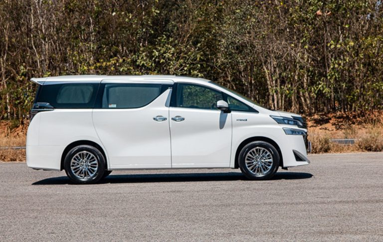Toyota Vellfire – All You Need to Know About the Newest Luxury MPV