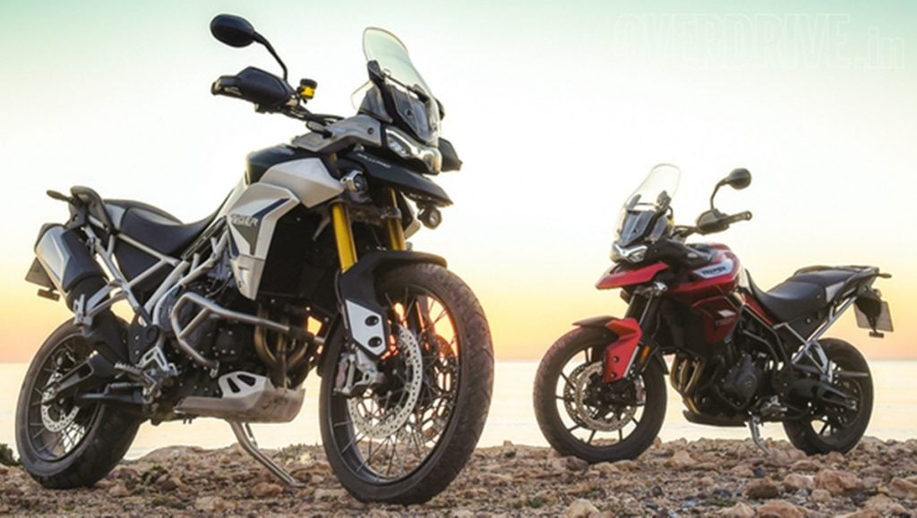 Triumph launches Tiger 900 in three variants in India, price starts from Rs 13.50 lakh.