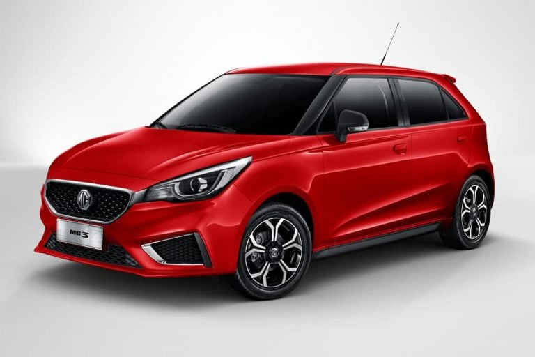 2020 Auto Expo: MG3, 360M And RC6 To Be Launched In India Soon