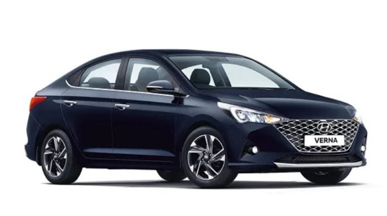 2020 Hyundai Verna Facelift Fuel Efficiency Revealed!