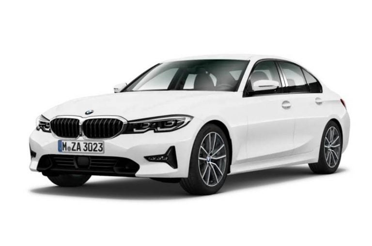 New Entry-Level BMW 3-Series Petrol Variant Launched – Price and Details