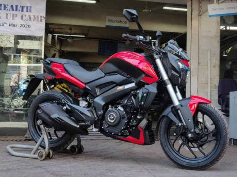 Bajaj Dominar 250 – All You Need To Know About The Smaller Dominar
