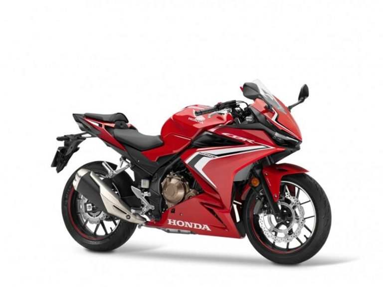 Honda CBR500R – New Middle-Weight Sportsbike in the Horizon for India!