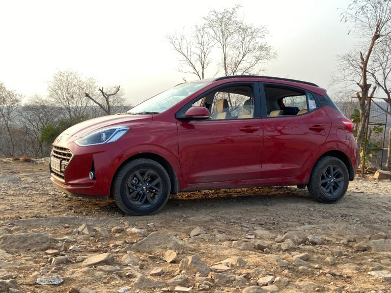 BS6 Hyundai Grand i10 Nios CNG Launched – Price and Details