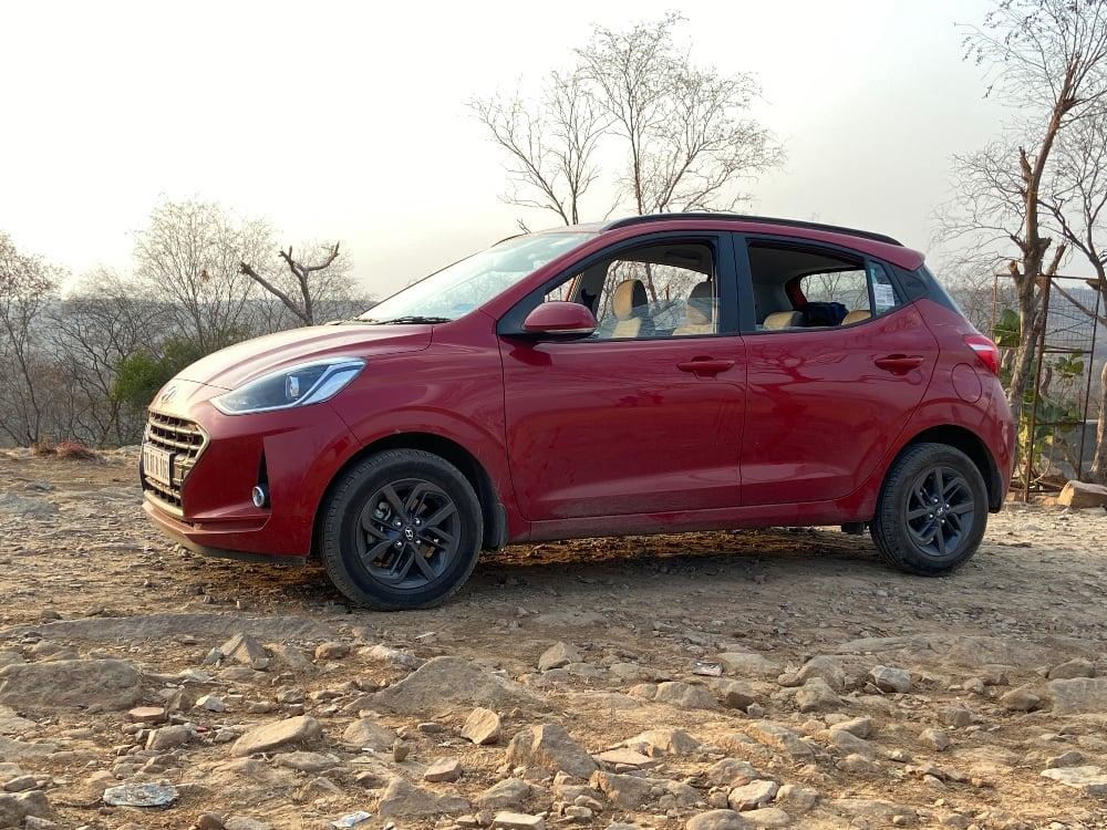 Hyundai Grand i10 Nios Diesel