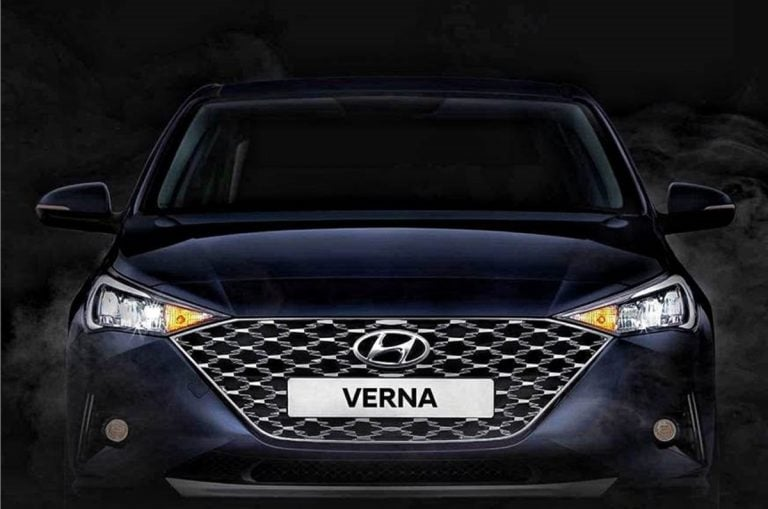 Hyundai Teases India-Spec 2020 Verna Facelift; Honda City Rival Coming Soon!