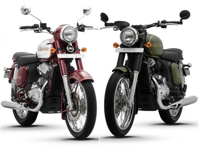 Jawa Finally Reveals Specs of BS6 Jawa and Forty Two; Outputs Lesser Than Before!