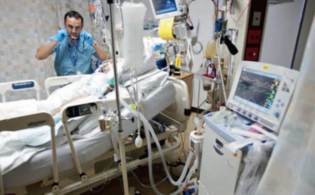 Mahindra came up with a ventilator prototype in just 48 hours and are manufacturing several medical equipment.
