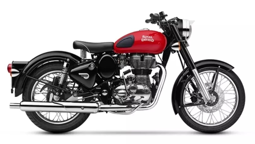 Royal Enfield has introduced a range of aftermarket silencers for the Classic 350.