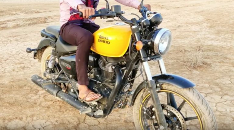 Royal Enfield Meteor 350 Is An Updated Replacement Of Thunderbird 350!