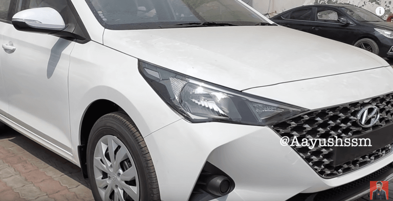 Features And Specifications Of 2020 Hyundai Verna Base S And S+ Variant