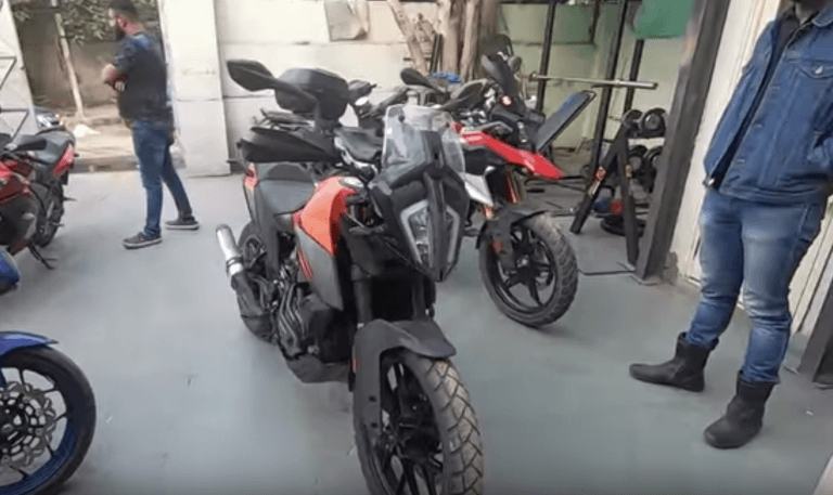 KTM 390 Adventure Vs BMW G 310 GS – Comparison Review Video Done By Owner