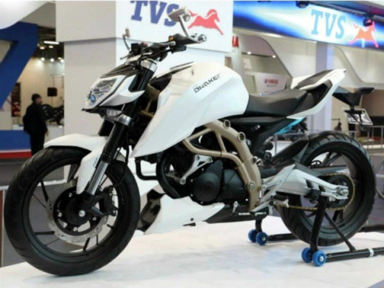 TVS Apache RTR 310 – How is Apache RR 310's Naked Sibling Going to be Like?