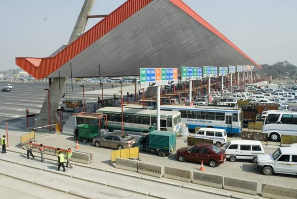 Toll Collection on National Highways suspended due to coronavirus